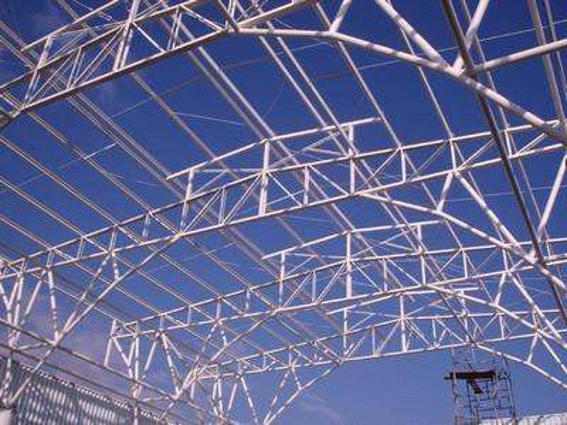 estrutura metálica Santa Bárbara do Oeste