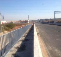 Telamento para passarelas